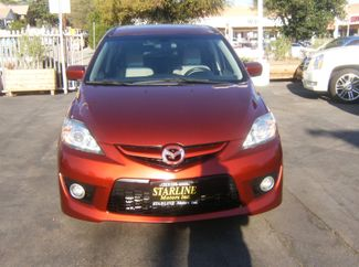 2010 Mazda Mazda5 Grand Touring Los Angeles, CA 1