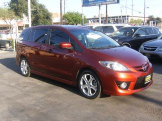2010 Mazda Mazda5 Grand Touring Los Angeles, CA 4