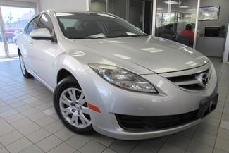 2010 Mazda Mazda6 i Sport Chicago, Illinois