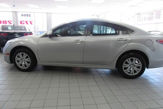 2010 Mazda Mazda6 i Sport Chicago, Illinois 4