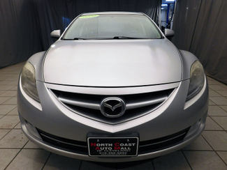 2010 Mazda Mazda6 i Touring Plus As low as 999 DOWN  city Ohio  North Coast Auto Mall of Cleveland  in Cleveland, Ohio