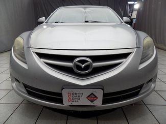 2010 Mazda Mazda6 i Touring Plus As low as 999 DOWN  city Ohio  North Coast Auto Mall of Cleveland  in Cleveland, Ohio