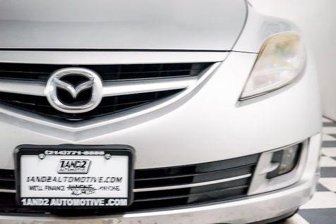 2010 Mazda Mazda6 i Touring in Dallas, TX