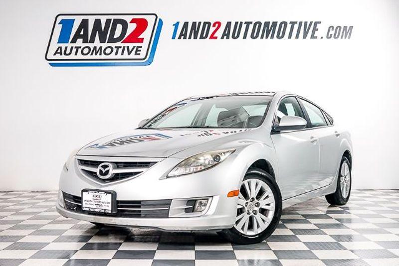 2010 Mazda Mazda6 i Touring in Dallas TX