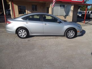 2010 Mazda Mazda6 i Sport | Forth Worth, TX | Cornelius Motor Sales in Forth Worth TX
