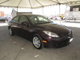 2010 Mazda Mazda6 i Sport Gardena, California 3