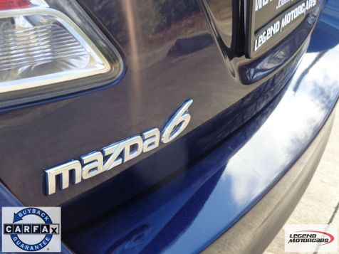 2010 Mazda Mazda6 i Sport in Garland, TX