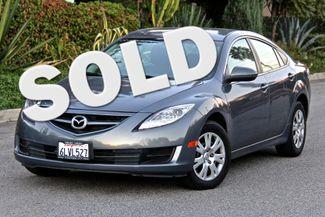 2010 Mazda Mazda6 i Sport Reseda, CA
