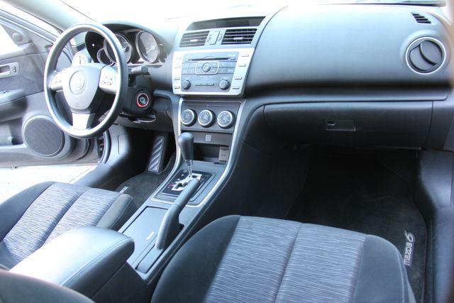 2010 Mazda Mazda6 i Sport Reseda, CA 11
