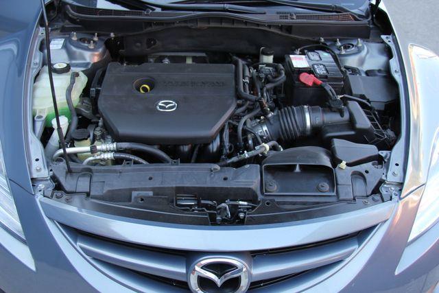 2010 Mazda Mazda6 i Sport Reseda, CA 18