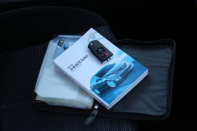 2010 Mazda Mazda6 i Sport Reseda, CA 16