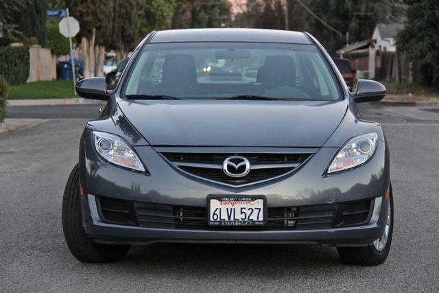 2010 Mazda Mazda6 i Sport Reseda, CA 1