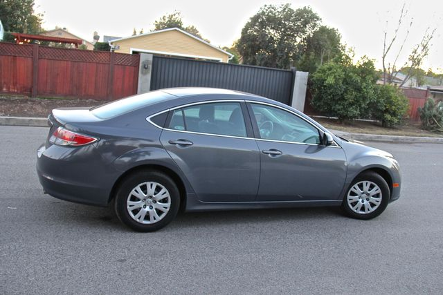 2010 Mazda Mazda6 i Sport Reseda, CA 9