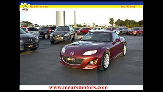 2010 Mazda MX-5 Miata Touring Lubbock, Texas