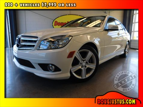 2010 Mercedes-Benz C 300 Luxury in Airport Motor Mile ( Metro Knoxville ), TN