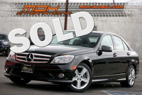 2010 Mercedes-Benz C 300 Sport - Only 25K Miles since new! in Los Angeles