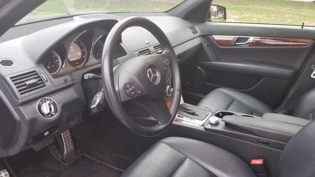 2010 Mercedes-Benz C 300 Sport Burbank, CA 4