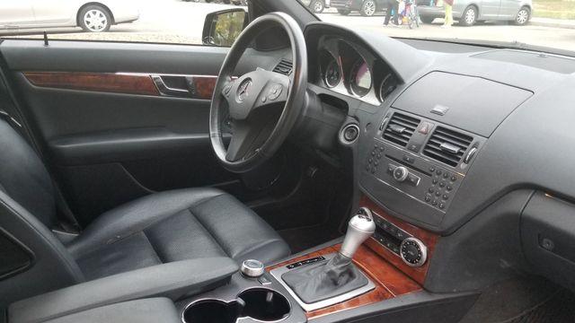 2010 Mercedes-Benz C 300 Sport Burbank, CA 5