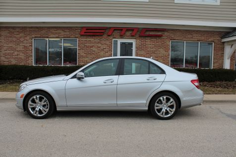 2010 Mercedes-Benz C 300 4MATIC in Lake Forest, IL