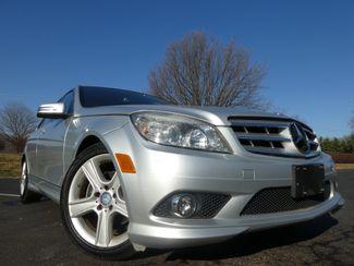2010 Mercedes-Benz C300 Luxury Leesburg, Virginia
