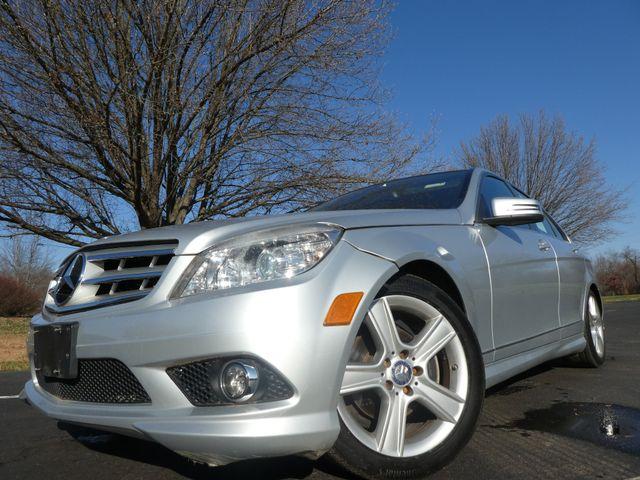 2010 Mercedes-Benz C300 Luxury Leesburg, Virginia 1