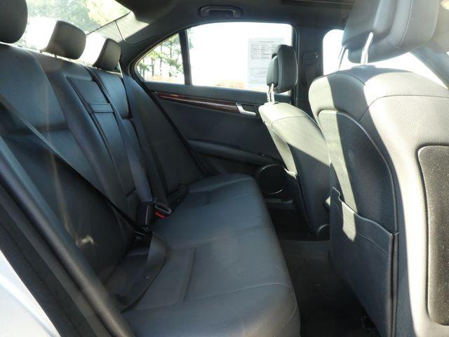 2010 Mercedes-Benz C300 Luxury Leesburg, Virginia 11