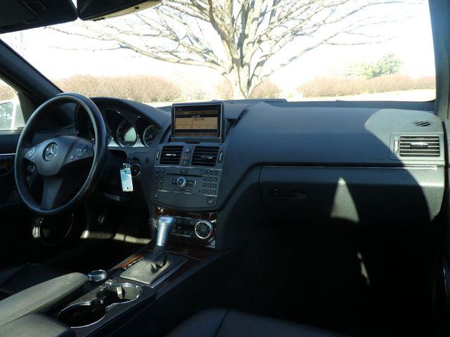2010 Mercedes-Benz C300 Luxury Leesburg, Virginia 14