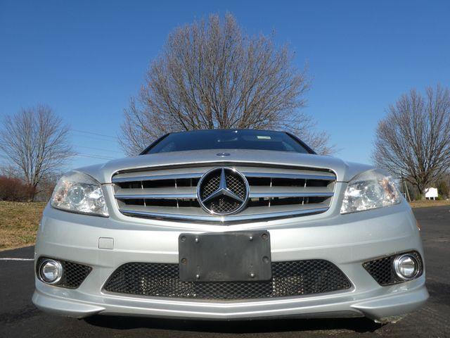 2010 Mercedes-Benz C300 Luxury Leesburg, Virginia 7