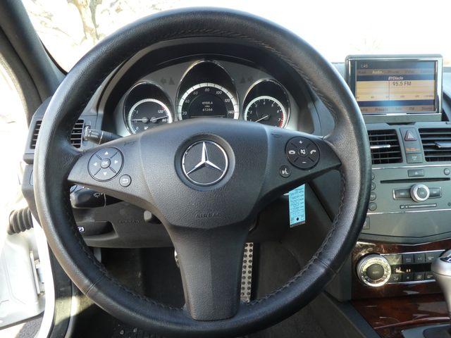 2010 Mercedes-Benz C300 Luxury Leesburg, Virginia 17