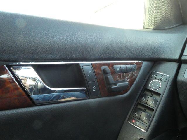2010 Mercedes-Benz C300 Luxury Leesburg, Virginia 22