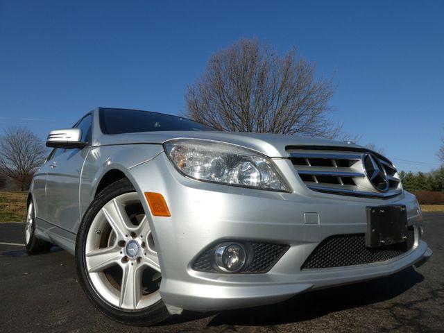 2010 Mercedes-Benz C300 Luxury Leesburg, Virginia 0