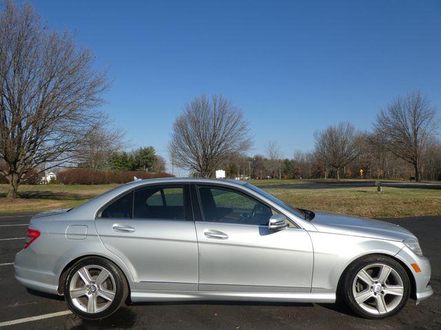2010 Mercedes-Benz C300 Luxury Leesburg, Virginia 5