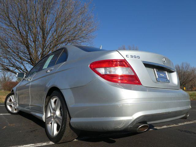 2010 Mercedes-Benz C300 Luxury Leesburg, Virginia 2