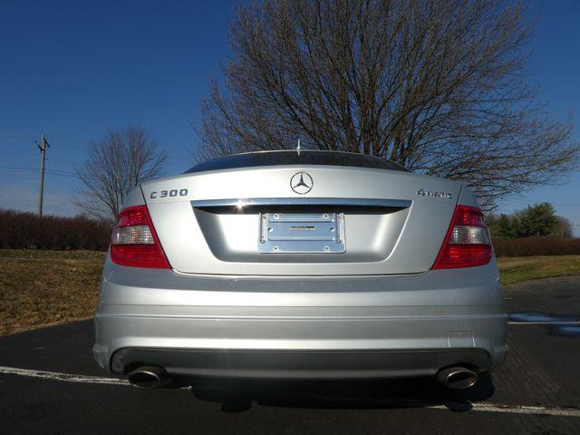 2010 Mercedes-Benz C300 Luxury Leesburg, Virginia 6