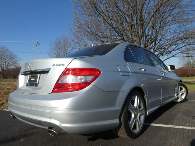 2010 Mercedes-Benz C300 Luxury Leesburg, Virginia 3