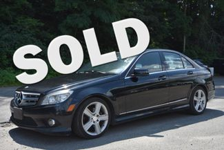 2010 Mercedes-Benz C 300 4Matic Naugatuck, Connecticut