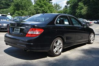 2010 Mercedes-Benz C 300 4Matic Naugatuck, Connecticut 4