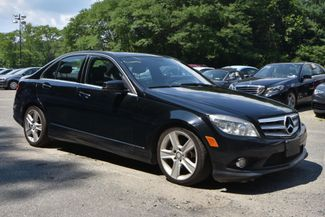 2010 Mercedes-Benz C 300 4Matic Naugatuck, Connecticut 6