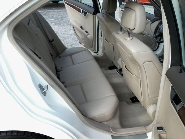 2010 Mercedes-Benz C300 Sport San Antonio, Texas 11