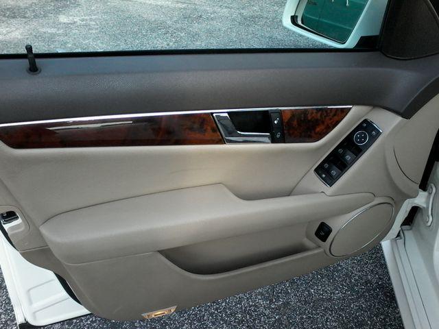 2010 Mercedes-Benz C300 Sport San Antonio, Texas 14