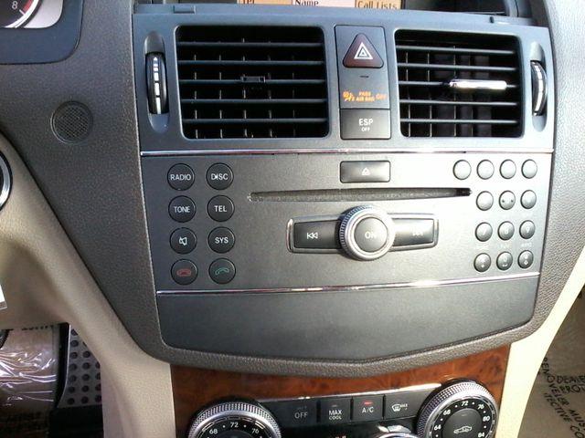 2010 Mercedes-Benz C 300 Sport San Antonio, Texas 19