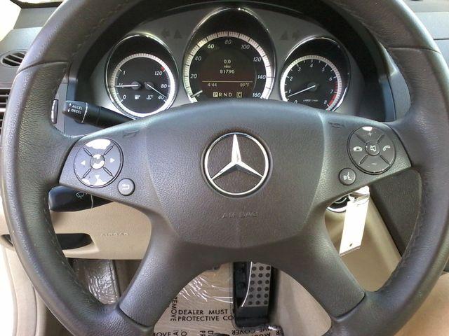 2010 Mercedes-Benz C300 Sport San Antonio, Texas 15