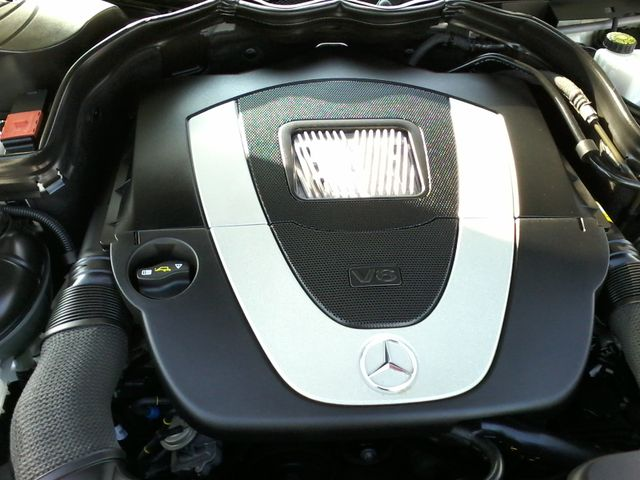 2010 Mercedes-Benz C300 Sport San Antonio, Texas 24