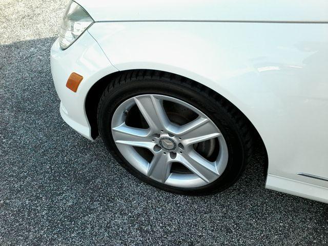 2010 Mercedes-Benz C300 Sport San Antonio, Texas 28