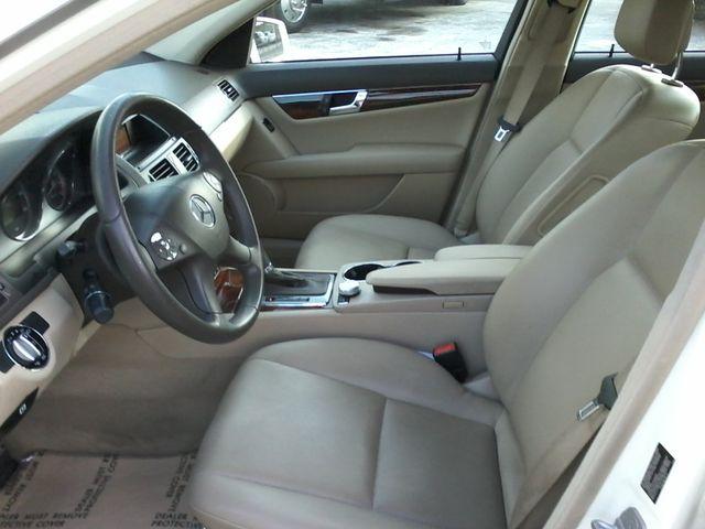 2010 Mercedes-Benz C300 Sport San Antonio, Texas 8