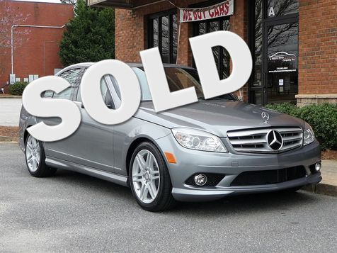 2010 Mercedes-Benz C 350 Sport in Flowery Branch, Georgia