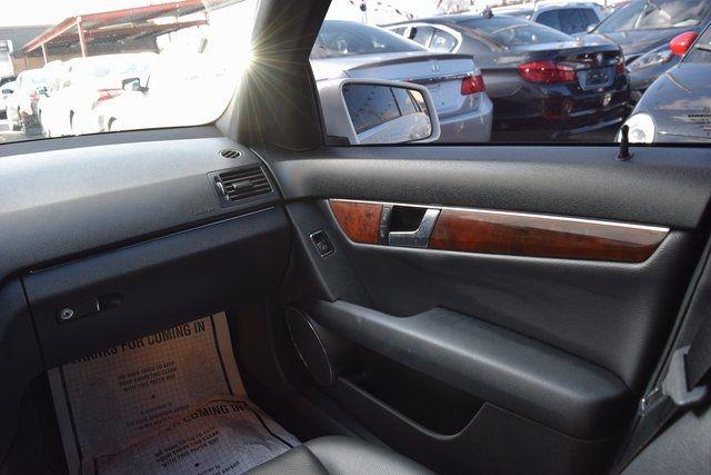 2010 Mercedes-Benz C 350 Sport Richmond Hill, New York 13