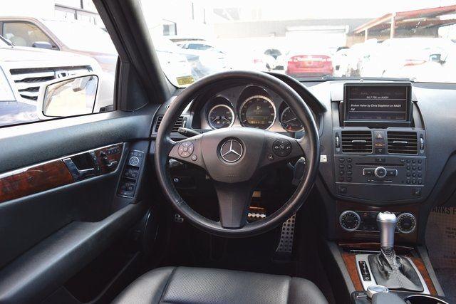 2010 Mercedes-Benz C 350 Sport Richmond Hill, New York 14