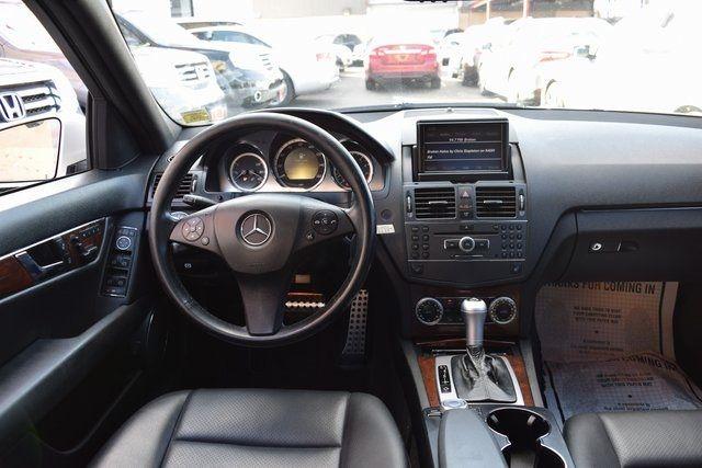 2010 Mercedes-Benz C 350 Sport Richmond Hill, New York 15
