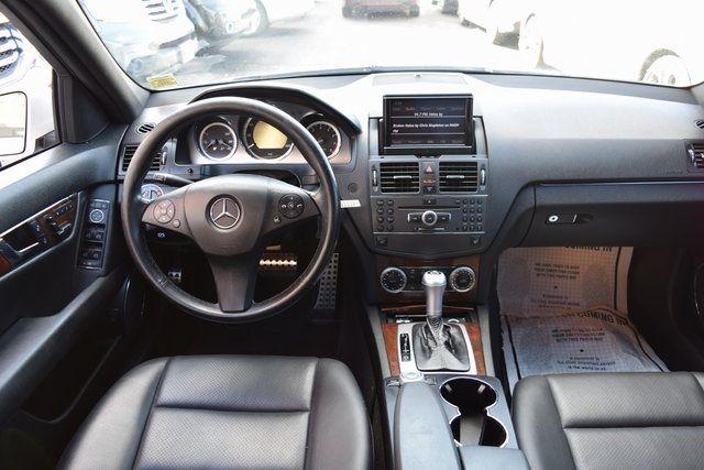 2010 Mercedes-Benz C 350 Sport Richmond Hill, New York 16